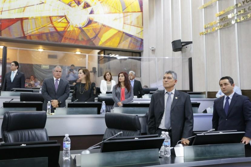 Comunicación Social - Poder Legislativo Sonorense - LXI LEG - AFCES -9580