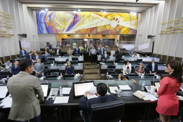 Com. Social - Congreso del Estado de Sonora - 61 leg - AFCES - 050417-13