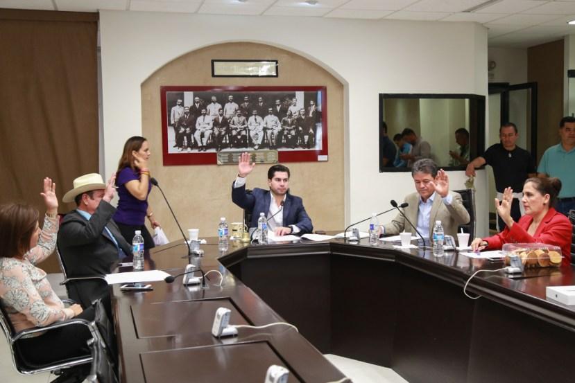 Com. Social - Congreso de Sonora - LXI Legislatura110517