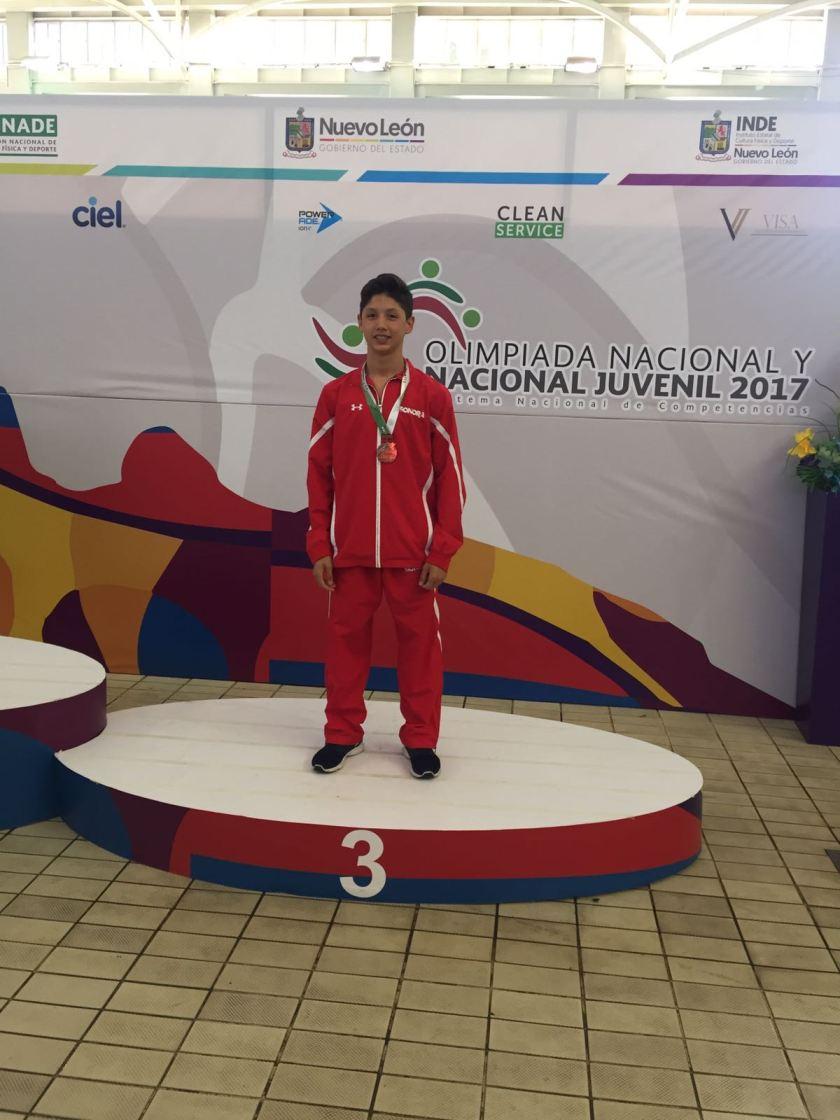 olimpiada nacional
