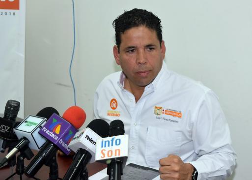 Luis Fernando Perez Pumarino 3