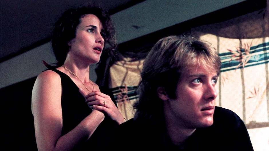 Resultado de imagen de Sexo, mentiras y cintas de vídeo (1989)