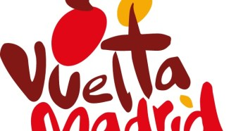Logo Vuelta a Madrid