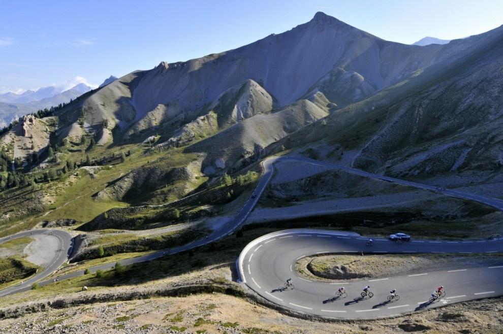 Izoard. Photo © AlpineCols.com