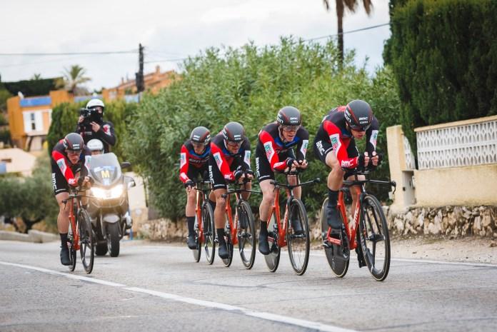 BMC Racing Team Volta Valencia
