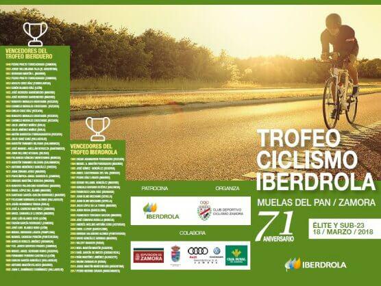 Trofeo Iberdrola 2018