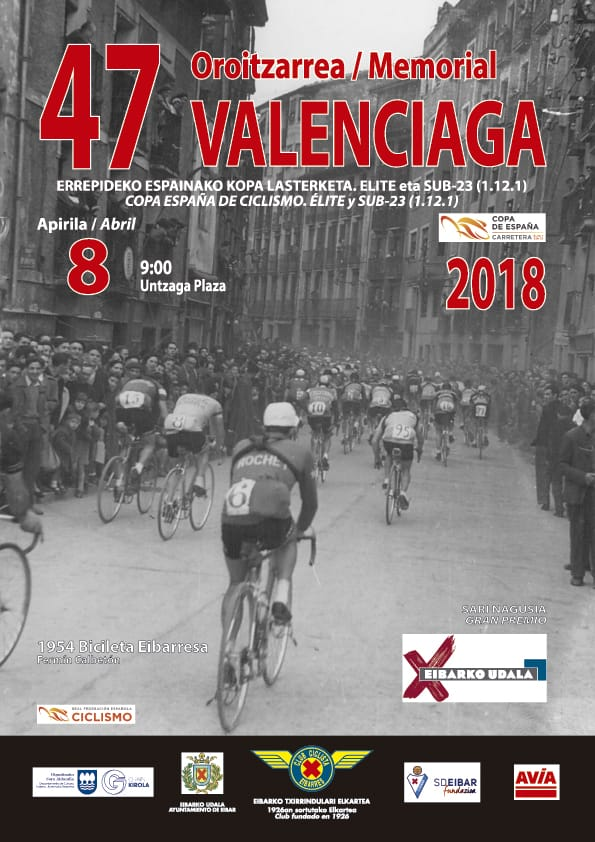Memorial Valenciaga