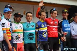 Podium final Lleida