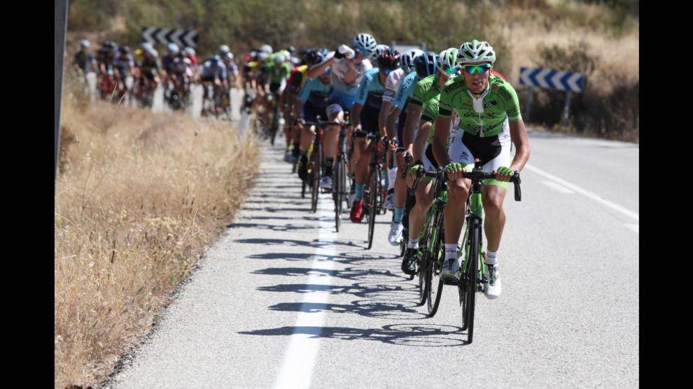 Bicicletas Rodríguez Extremadura Sevilla