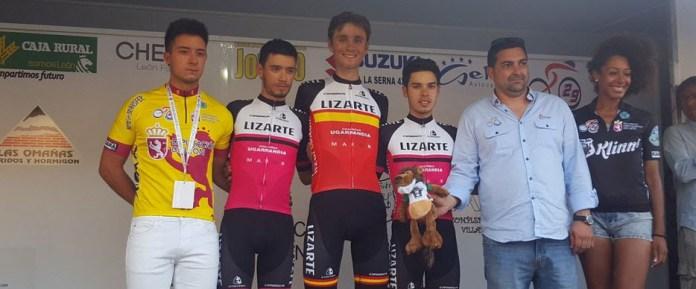Lizarte León