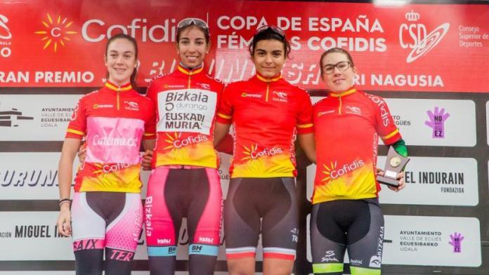 copa españa femenina 2018