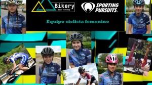 bikery sporting pursuits
