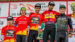 Vencedor Copa de España CX 2018
