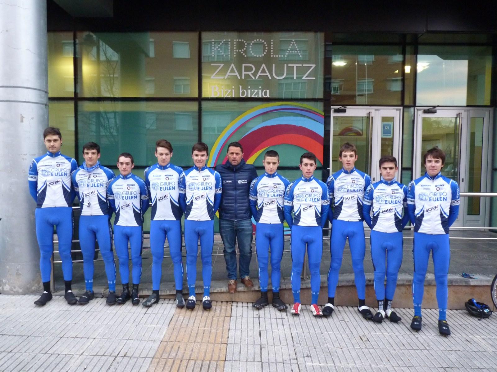 Grupo Eulen 2019 Essor Basque