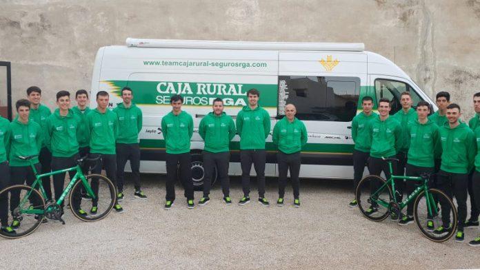 caja rural amateur 2019