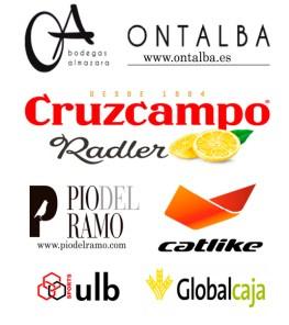 Patrocinadores GP Primavera Ontur