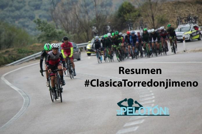Resumen Clásica Torredonjimeno 2019