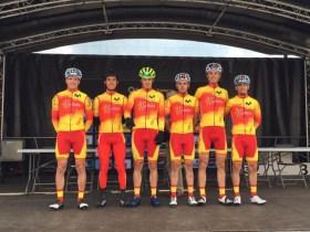 Copa Naciones RFEC Tour Flandes