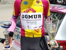 Angel Fuentes Gomur Campeonato Castilla León