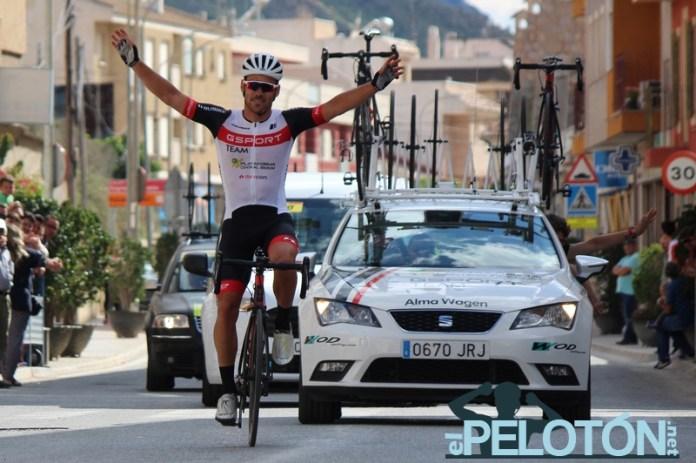 Eloy Teruel GSport Poncemur