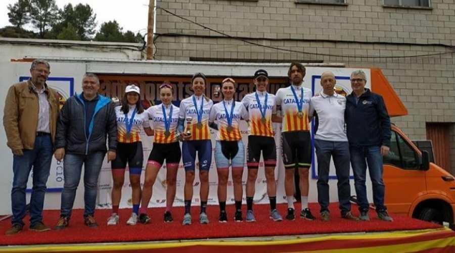 Campeonato CRI Cataluña