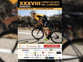 Cursa Ciclista del Llobregat