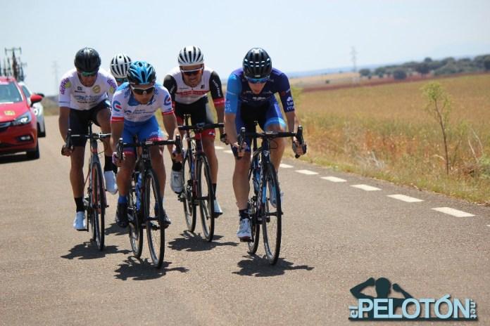 Valverde Team Ballesteros Salamanca