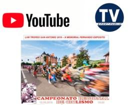 Retransmisión Renedo de Piélagos streaming TV