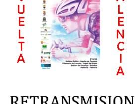 Retransmisión Vuelta Palencia etapa 1