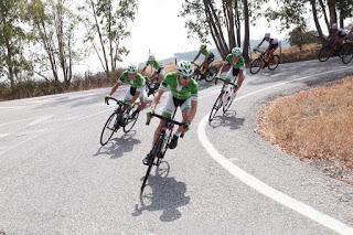 Bicicletas Rodríguez Extremadura 2020