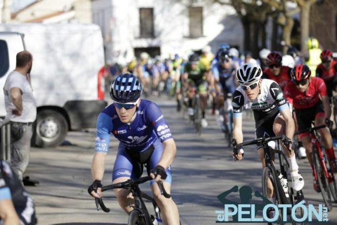 Valverde Team Sanroma