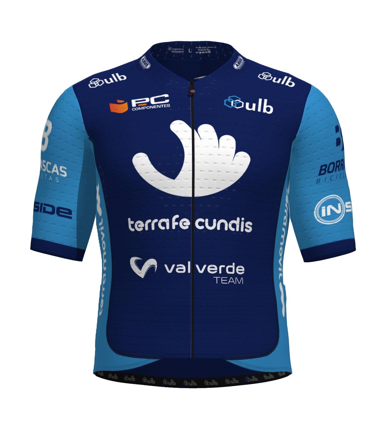 Valverde Team ULB SPorts 2020
