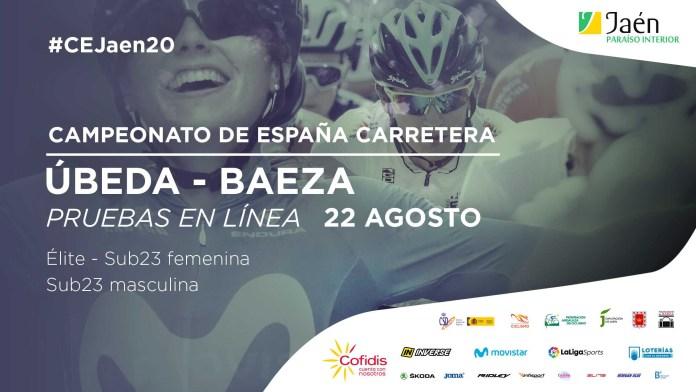Campeonato de España Jaén 2020
