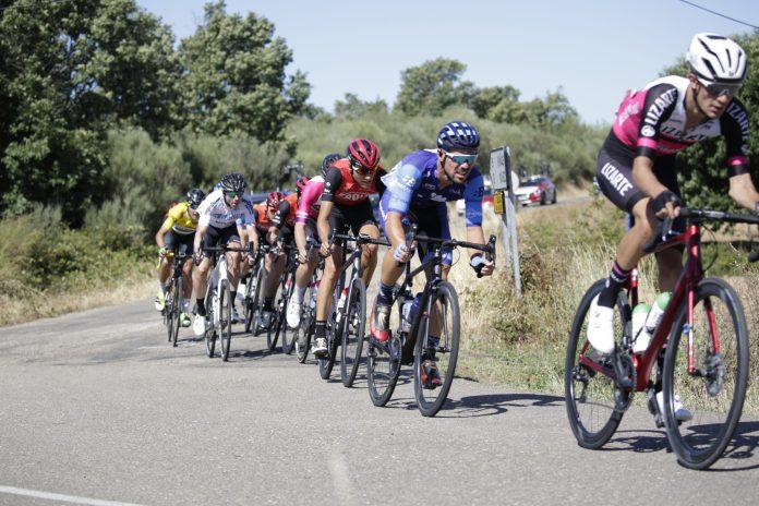 Eloy Teruel Valverde Team Zamora