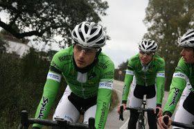 Fernando Navas Bicicletas Rodríguez-Extremadura
