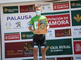Vicente Hernáiz Kometa Xstra Trofeo San José