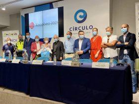 Presentación Campeonato Galicia 2020