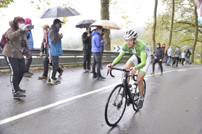 Ángel Casillas Bicicletas Rodríguez-Extremadura Valenciaga