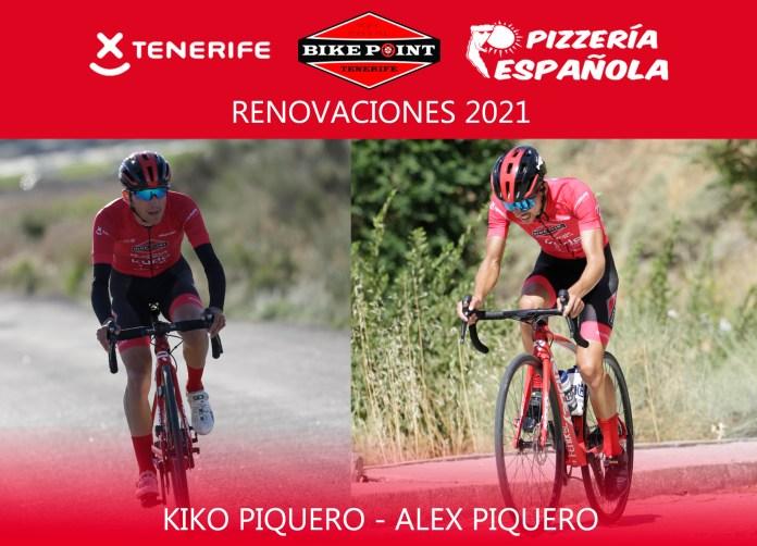Renovaciones Piquero Alex Kiko Tenerife