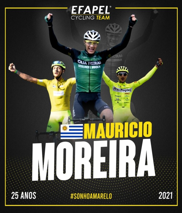 Mauricio Moreira EFAPEL