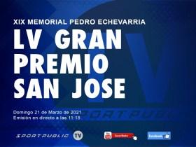 Trofeo San José Astillero Sportpublic TV