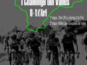 Challenge del Vallès