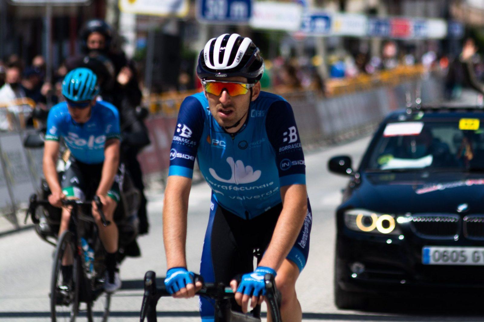 Valverde Team José María García Torredonjimeno