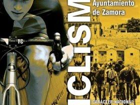 Cartel Ciclismo Trofeo Ayto 2021