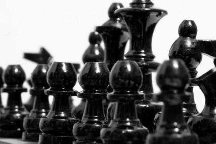 Fichas ajedrez