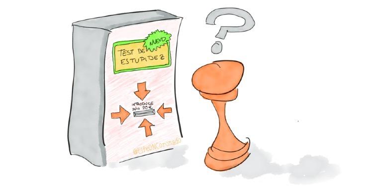 El síndrome de la estupidez empresarial