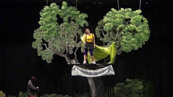 julia árbol