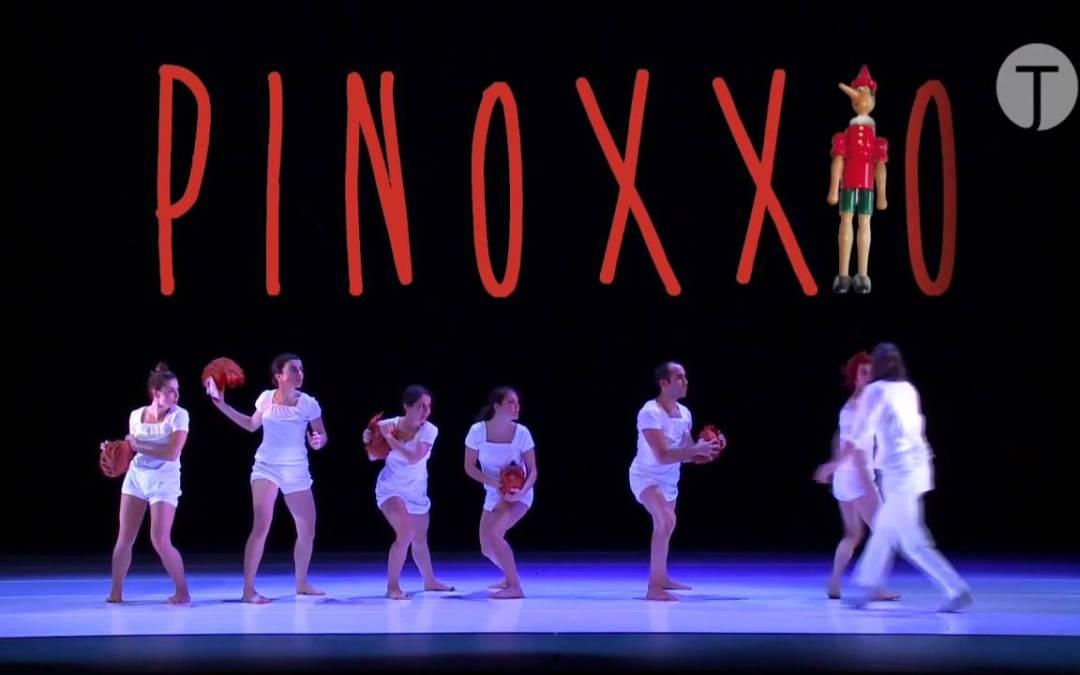 Pinoxxo de Ananda Dansa