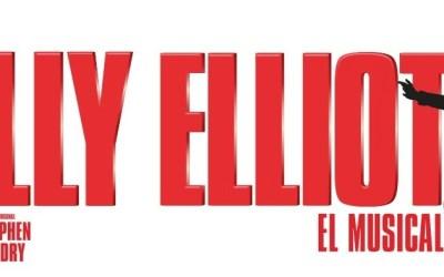 Billy Elliot (el musical) de Som Produce