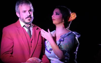 Canciones de cuna españolas. Conferencia significada de La casa incierta y Al filito de la silla